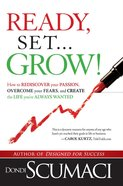Ready, Set... Grow! eBook