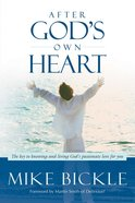 After God's Own Heart eBook