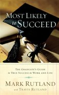 Most Likely to Succeed eBook