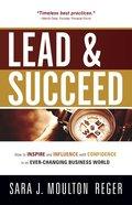 Lead & Succeed eBook