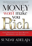 Money Won't Make You Rich eBook