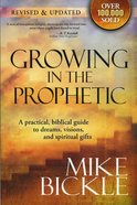 Growing in the Prophetic eBook