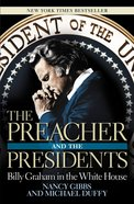 The Preacher and the Presidents eBook