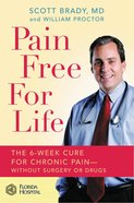 Pain Free For Life eBook