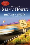 The Adventures of Slim & Howdy eBook