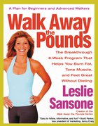 Walk Away the Pounds eBook