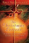 The Christmas Letters eBook