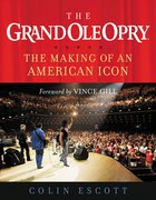 The Grand Ole Opry eBook