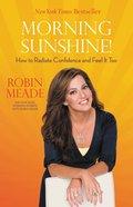 Morning Sunshine! eBook