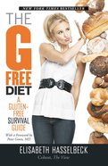The G-Free Diet eBook