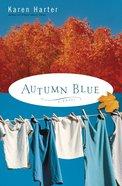 Autumn Blue eBook