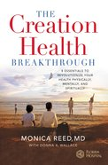 The Creation Health Breakthrough eBook