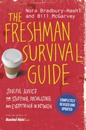 The Freshman Survival Guide eBook