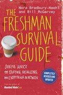 The Freshman Survival Guide eBook