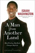 A Man From Another Land eBook