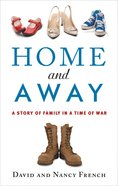 Home and Away eBook