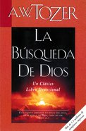 La Bsqueda De Dios eBook