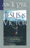 Jesus is Victor eBook