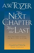 The Next Chapter After the Last eBook