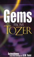 Gems From Tozer eBook