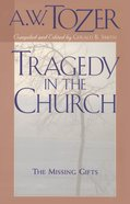 Tragedy in the Church eBook