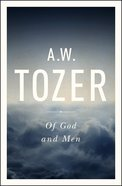 Of God and Men eBook