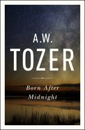 Born After Midnight eBook
