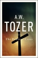 The Radical Cross eBook
