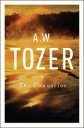 The Counselor eBook