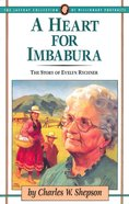 A Heart For Imbabura eBook