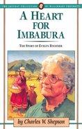 A Heart For Imbabura eBook