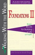 Foundations II eBook