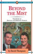 Beyond the Mist eBook