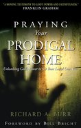 Praying Your Prodigal Home eBook