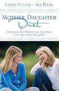 Mother-Daughter Duet eBook