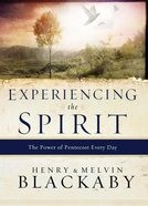 Experiencing the Spirit eBook