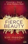 Fierce Beauty eBook