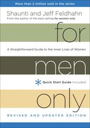 For Men Only eBook