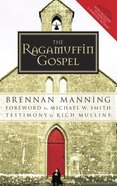 The Ragamuffin Gospel eBook