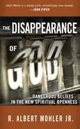The Disappearance of God eBook