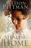 Stealing Home eBook