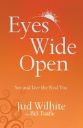 Eyes Wide Open eBook