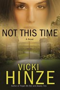 Not This Time eBook