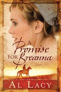 A Promise For Breanna (#01 in Angel Of Mercy Series) eBook