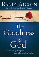 The Goodness of God eBook