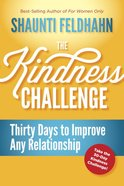 The Kindness Challenge eBook
