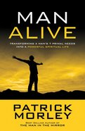 Man Alive eBook