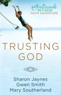 Trusting God eBook