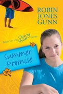 Summer Promise eBook