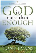 God is More Than Enough eBook